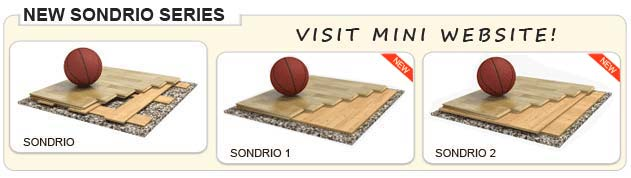 Discover the new SONDRIO products