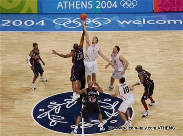 FIBA official Stickers