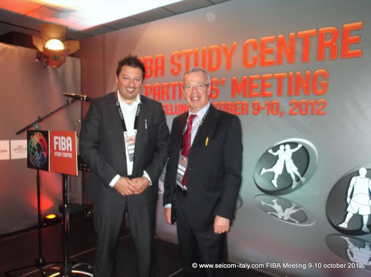 FIBA Partners
